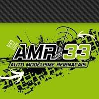 AMR33 - Auto Modélisme Reignacais
