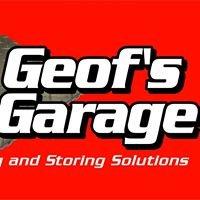 Geofs Garage