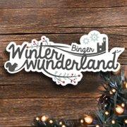 Binger Winterwunderland