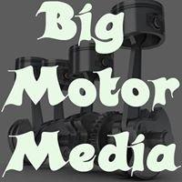 Big Motor Media