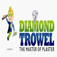 Diamond Trowel