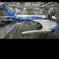 Boeing Aerostructure Australia