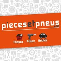 Piècesetpneus.com