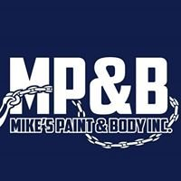 Mike's Paint & Body Shop Inc.