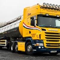 Brian Cunningham Transport LTD