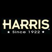 PF Harris