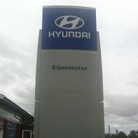 Eljas Motor AB Björbo