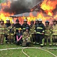 Stedman Volunteer Fire Department