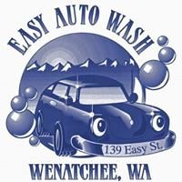 Easy Auto Wash and Detailing Center