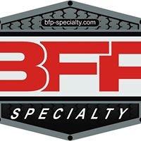 BFP Specialty