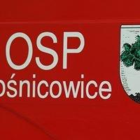 OSP Sośnicowice
