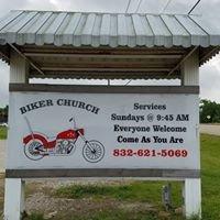 Biker Church of Manvel