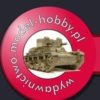 FWHU MODEL HOBBY