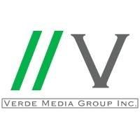 Verde Media Group Inc.