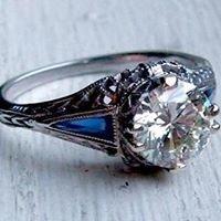 Argento Laraine Fine Jewelry