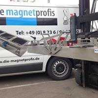 die magnetprofis GmbH & Co. KG