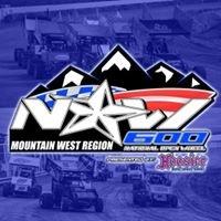 National Open Wheel 600s Mountain West Region