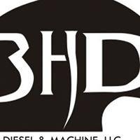 Blackhawk Diesel