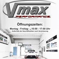 Vmax Performance