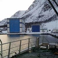 Frydenbø Øksfjord Slipp og Mek. As