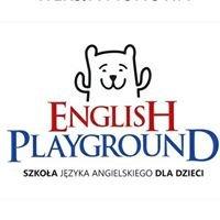 Szkoła Języka Angielskiego Dla Dzieci English Playground