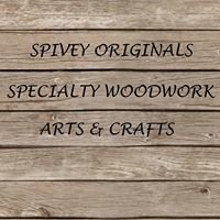 Spivey Originals: Wood & Art Projects  Owner: Mark Spivey
