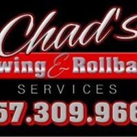Chad's Towing & Rollback Services