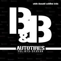 B And B Autotires