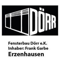 Fensterbau Dörr Ek, Inh Frank Garbe