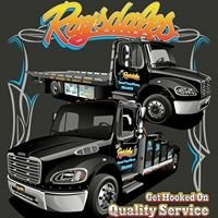 Ragsdale's Towing & Recovery LLC