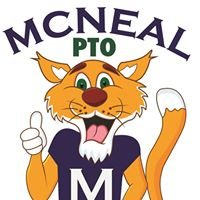 McNeal Elementary PTO