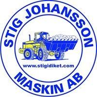 Stig Johansson Maskin AB