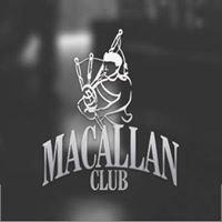 Club Macallan