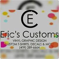 Eric's Customs