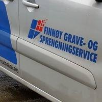 Finnøy Grave- og Sprengningsservice as