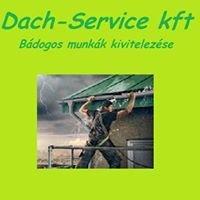 Dach-Service kft