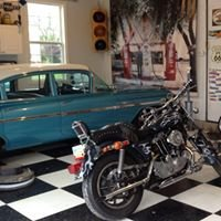 Garage Scenes