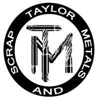 """Taylor Metals & Scrap """"The Carbide Guy"""""""