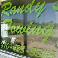 Randy's Towing & Trucking Inc