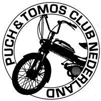 Puch Tomos Club Nederland