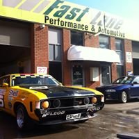 Fast Lane Performance and Automotive