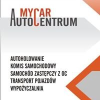 Auto Centrum My Car