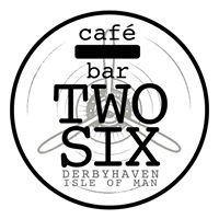 Café Bar TWO-SIX