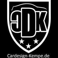Cardesign-Kempe Mulda