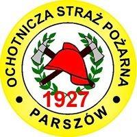 OSP Parszów