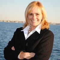 Kathleen Miller Fazio Real Estate Specialist at the Jersey Shore