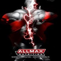 AllMax Nutrition Mx