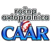 CAAR Ročna Avtopralnica, Avtokleparstvo, Avtoličarstvo, Servis vozil