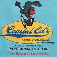 Coastal Ed's Coastal Cruisers