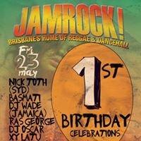 Jamrock Brisbane